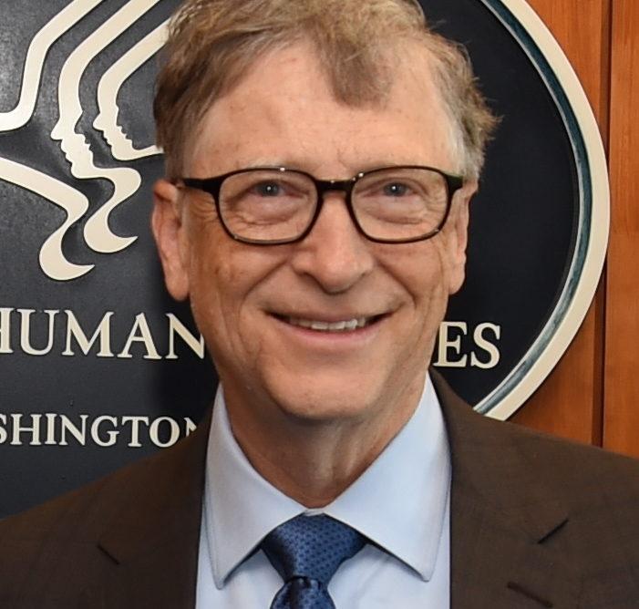 Dziesięć przełomowych technologii 2019 roku według Billa Gatesa