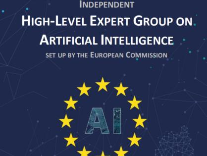 Unijne wytyczne dla godnej zaufania sztucznej inteligencji